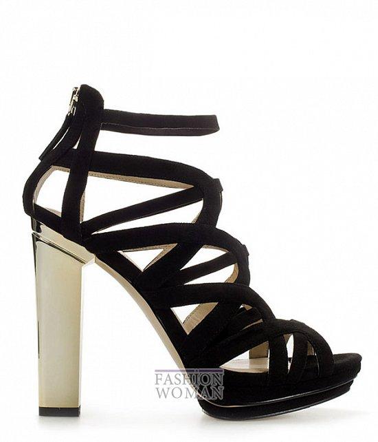 Обувь Zara осень-зима 2012-2013 фото №21