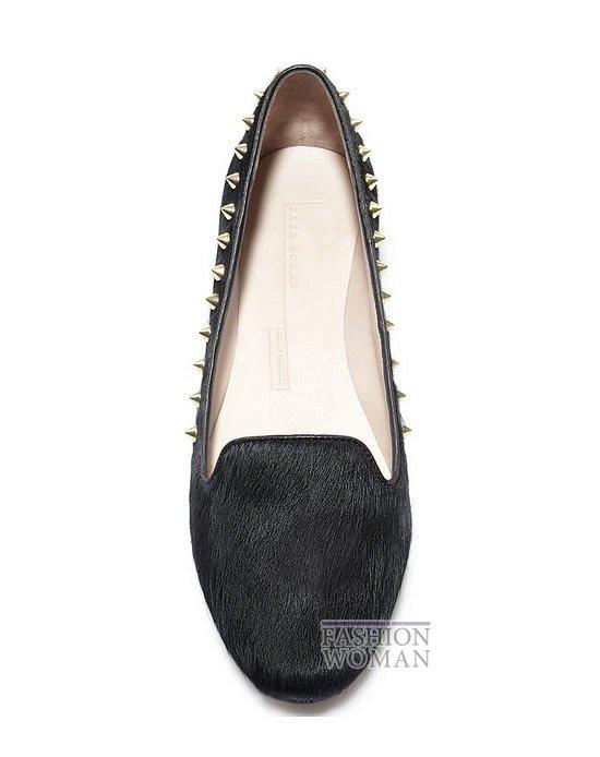 Обувь Zara осень-зима 2012-2013 фото №23