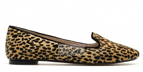 Обувь Zara осень-зима 2012-2013 фото №24
