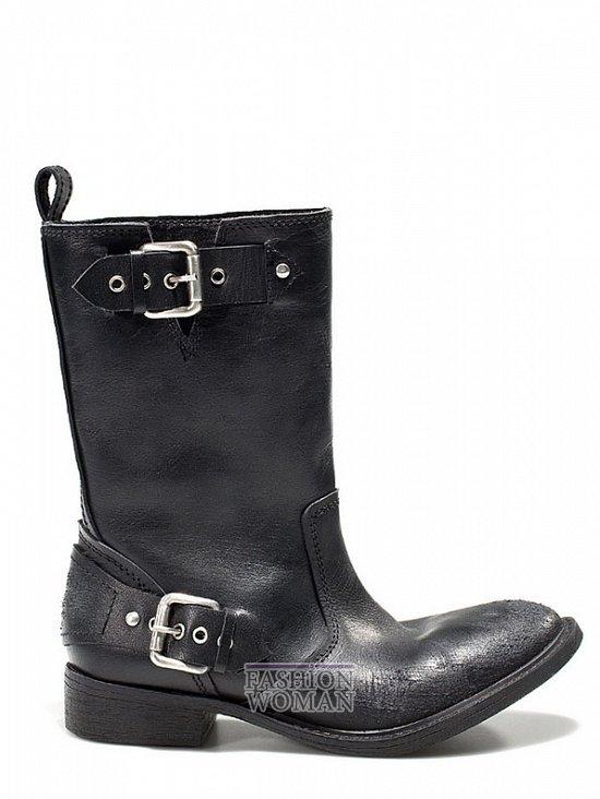 Обувь Zara осень-зима 2012-2013 фото №37