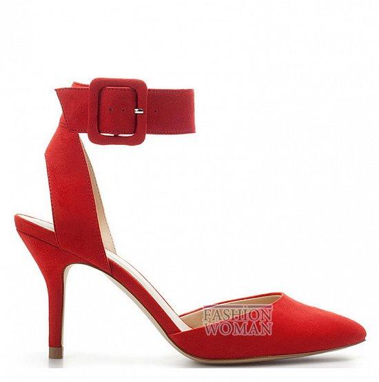 Обувь Zara осень-зима 2012-2013 фото №39