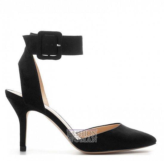 Обувь Zara осень-зима 2012-2013 фото №40