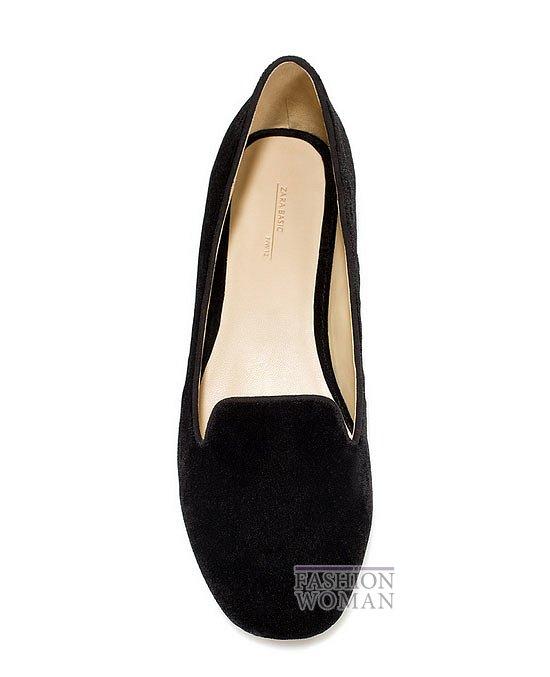 Обувь Zara осень-зима 2012-2013 фото №44