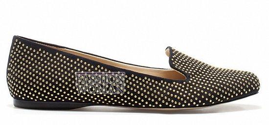Обувь Zara осень-зима 2012-2013 фото №45