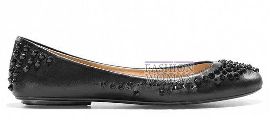 Обувь Zara осень-зима 2012-2013 фото №47