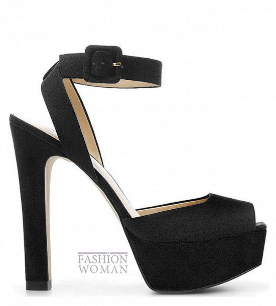 Обувь Zara осень-зима 2012-2013 фото №49