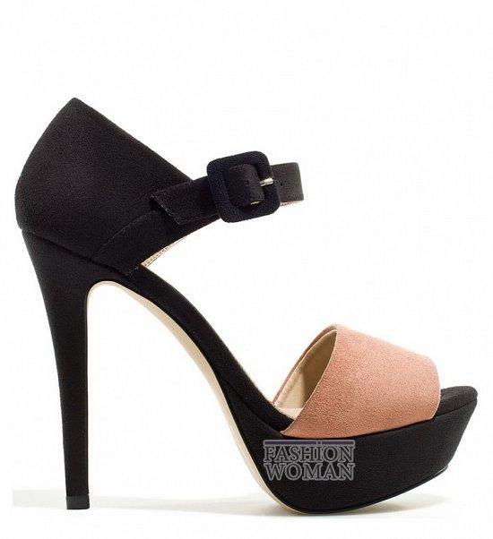 Обувь Zara осень-зима 2012-2013 фото №52