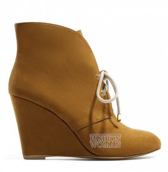 Обувь Zara осень-зима 2012-2013 фото №53