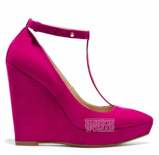 Обувь Zara осень-зима 2012-2013 фото №58