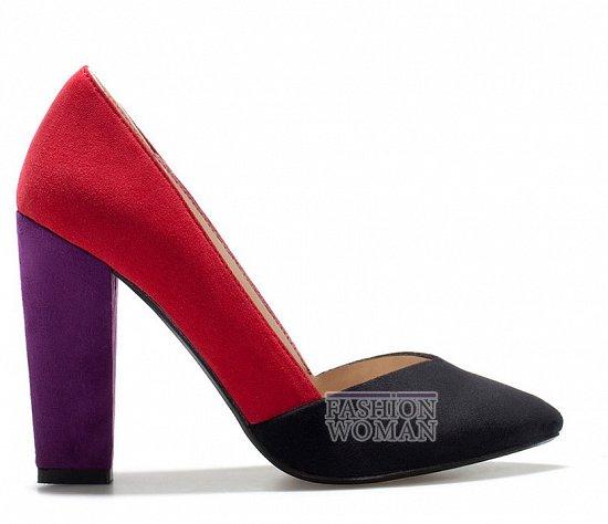 Обувь Zara осень-зима 2012-2013 фото №59