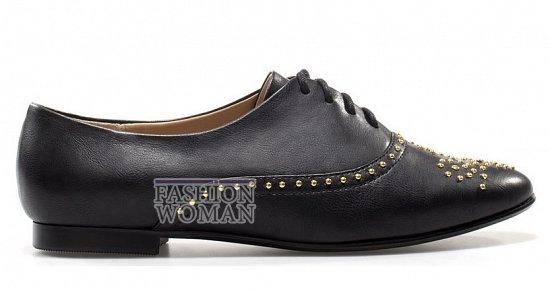 Обувь Zara осень-зима 2012-2013 фото №64