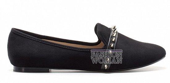 Обувь Zara осень-зима 2012-2013 фото №65