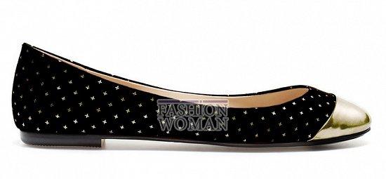 Обувь Zara осень-зима 2012-2013 фото №66