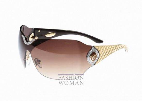 Самые дорогие очки в мире
