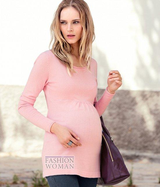 Одежда для беременных от H фото №11