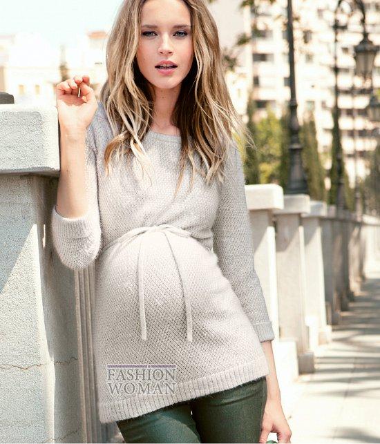 Одежда для беременных от H фото №13