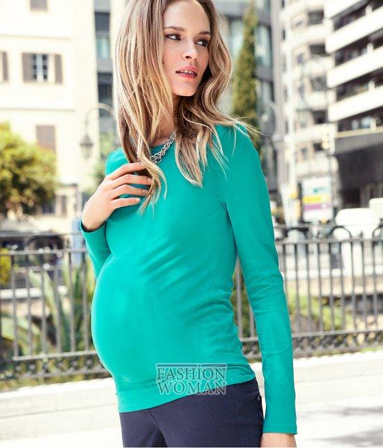 Одежда для беременных от H фото №14