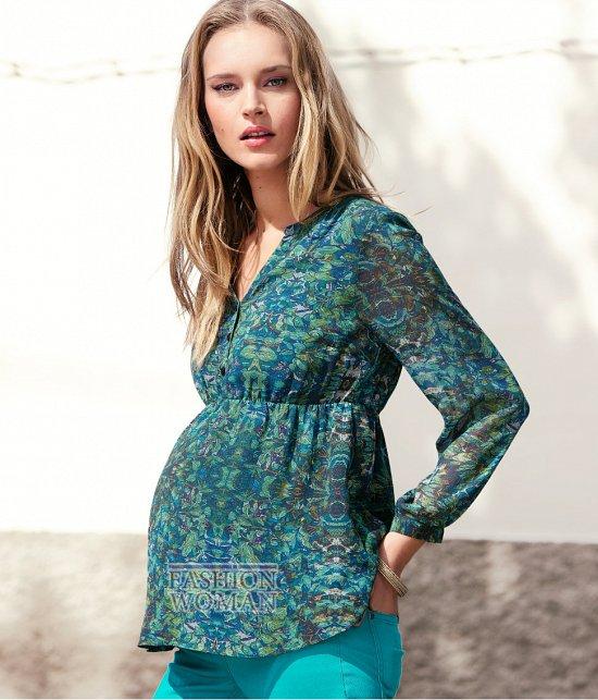 Одежда для беременных от H фото №15