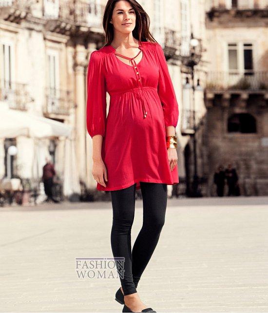 Одежда для беременных от H фото №16