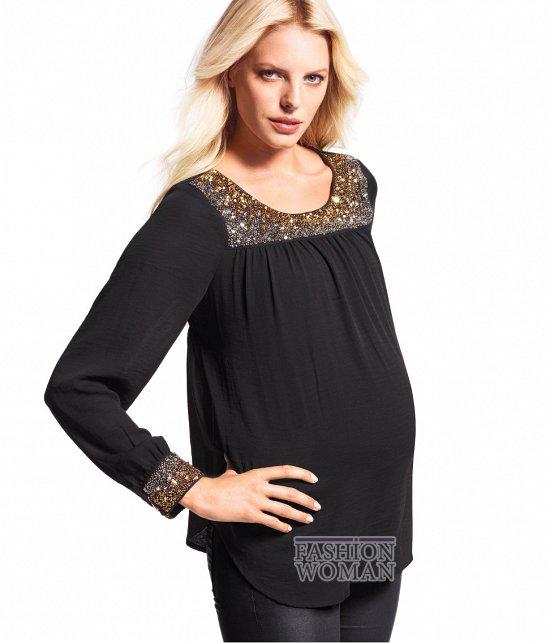 Одежда для беременных от H фото №3