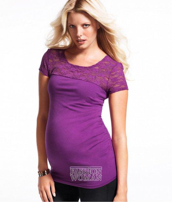 Одежда для беременных от H фото №4