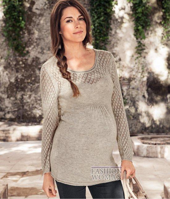 Одежда для беременных от H фото №7