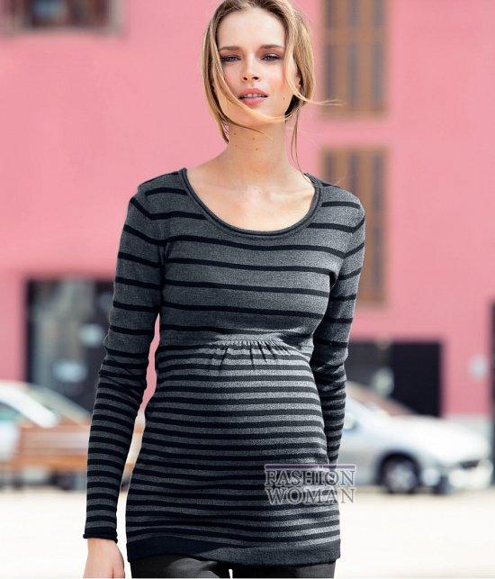 Одежда для беременных от H фото №10