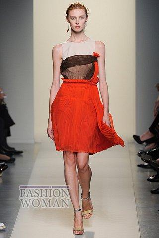 Платье от Bottega Veneta