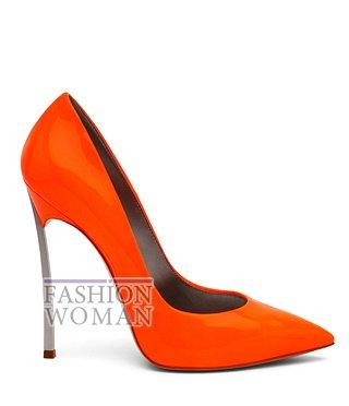 Модные туфли от Casadei