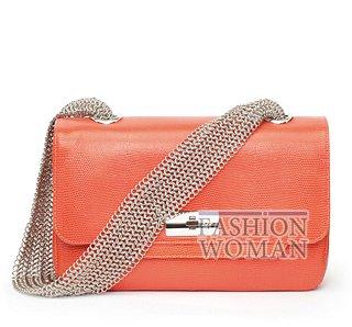 Модная сумка от Giuseppe Zanotti