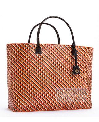 Модная сумка весна-лето 2012