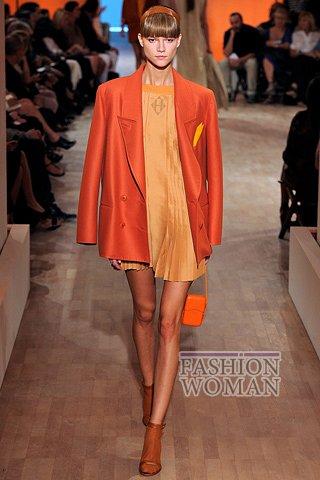 Пиджак Hermès