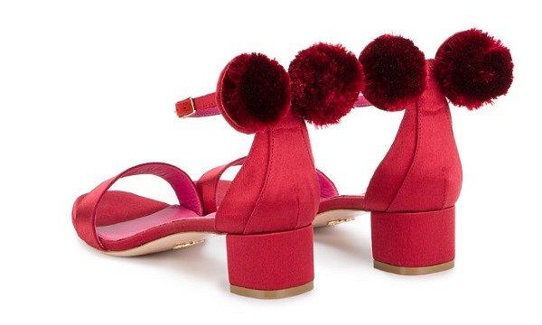 Оригинальные туфли с ушками Minnie Mouse by Oscar Tiye фото №7