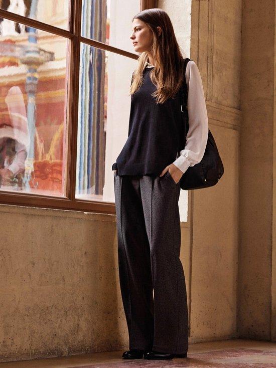 Осенний лукбук женской одежды Next  фото №3