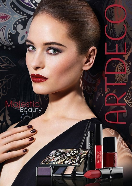 Artdeco Majestic Beauty Fall 2014 Collection