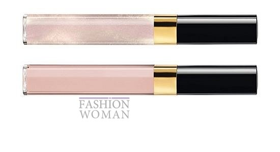 Осенняя коллекция макияжа Chanel Etats Poetiques  фото №7