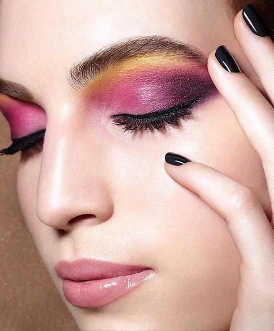 Осенняя коллекция макияжа Chanel Etats Poetiques  фото №1