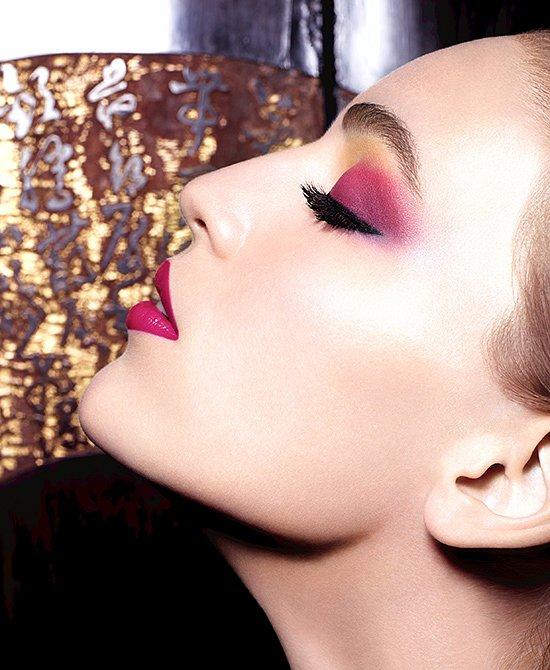 Осенняя коллекция макияжа Chanel Etats Poetiques  фото №9