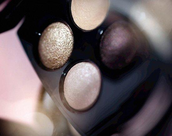 Осенняя коллекция макияжа Chanel Etats Poetiques  фото №12
