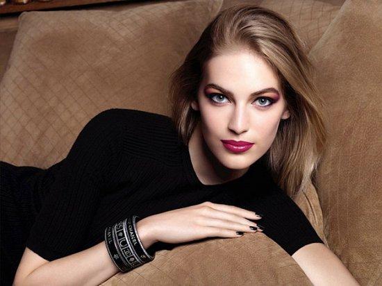 Осенняя коллекция макияжа Chanel Etats Poetiques