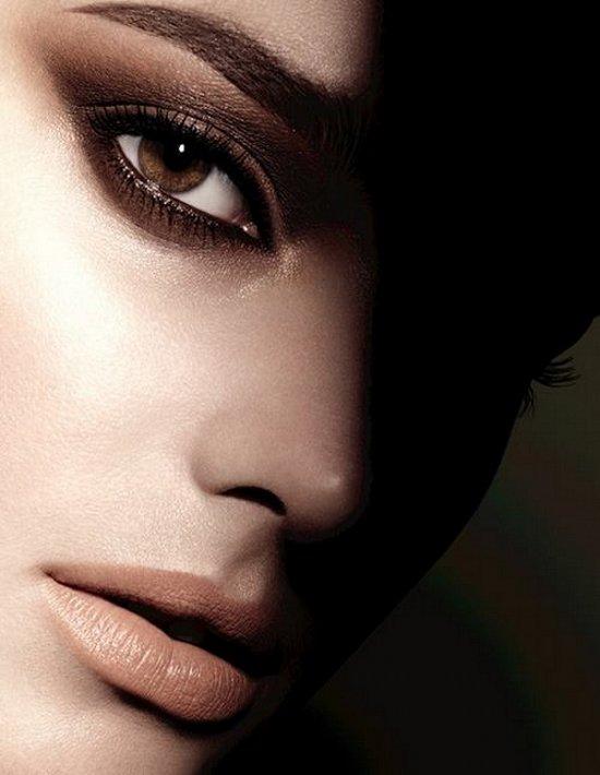 Осенняя коллекция макияжа Chanel Les Automnales фото №13