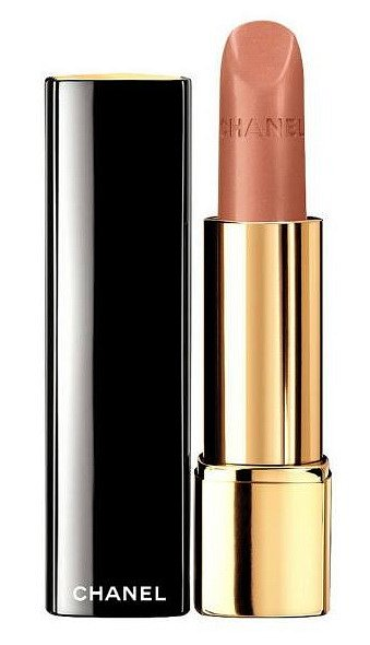 Осенняя коллекция макияжа Chanel Les Automnales фото №8