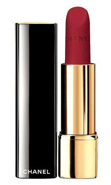 Осенняя коллекция макияжа Chanel Les Automnales фото №9
