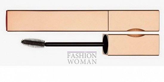 Осенняя коллекция макияжа Clarins Ladylike фото №10