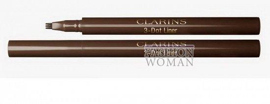 Осенняя коллекция макияжа Clarins Ladylike фото №11