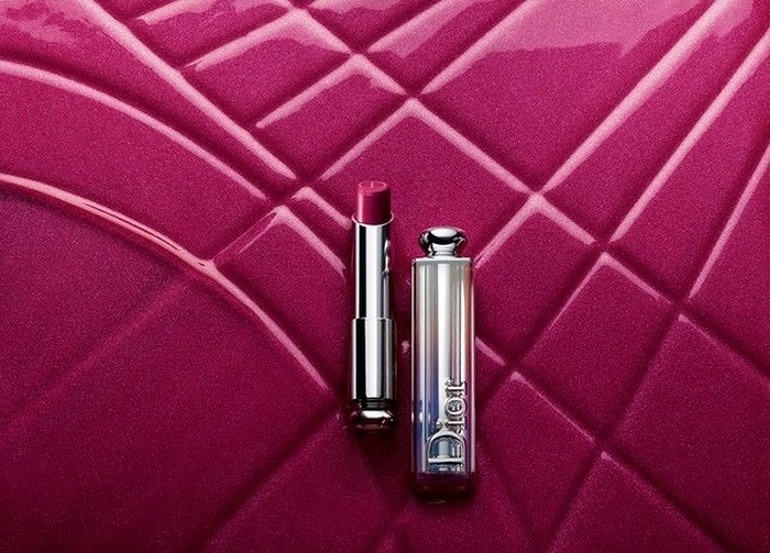Осенняя коллекция макияжа Dior Skyline  фото №4