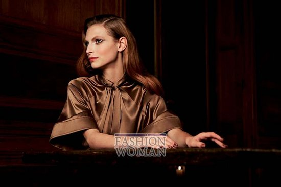 Осенняя коллекция макияжа Givenchy Soir D'Exception фото №4