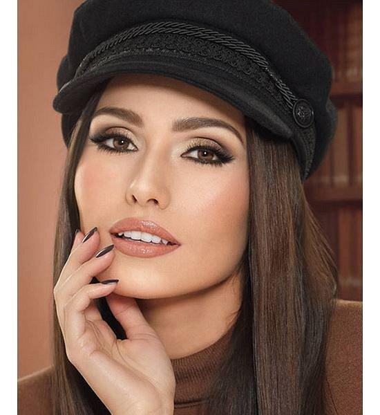 Осенняя коллекция макияжа IsaDora Coffee & Poetry