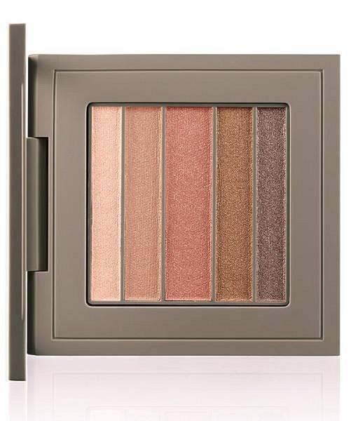 Осенняя коллекция макияжа MAC Brooke Shields  фото №3