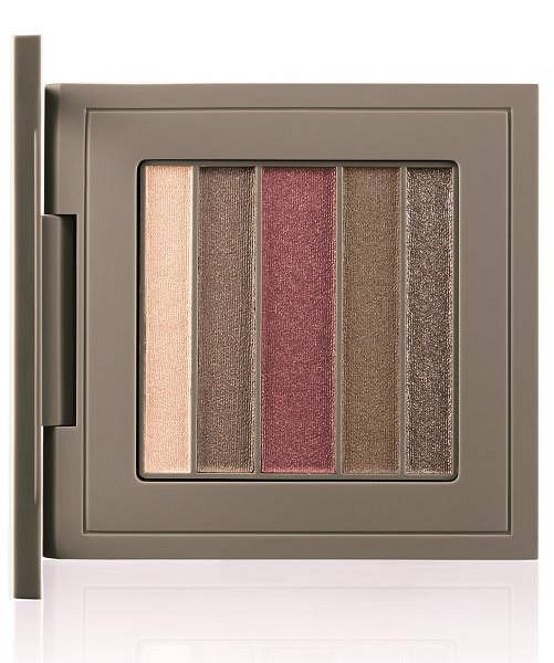 Осенняя коллекция макияжа MAC Brooke Shields  фото №4